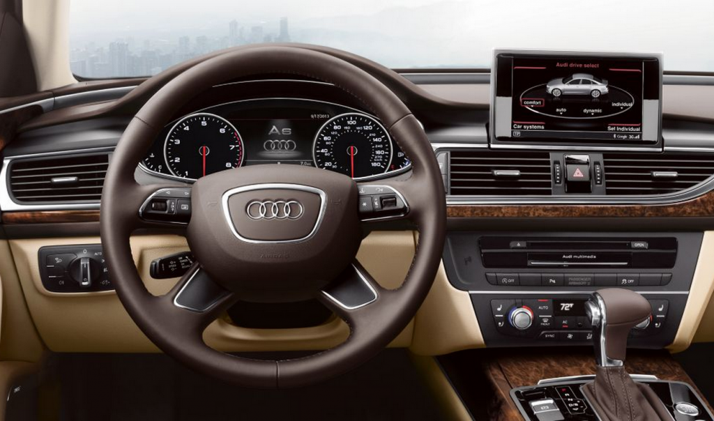 Our Review of the 2014 Audi A6 TDI Prestige Trim