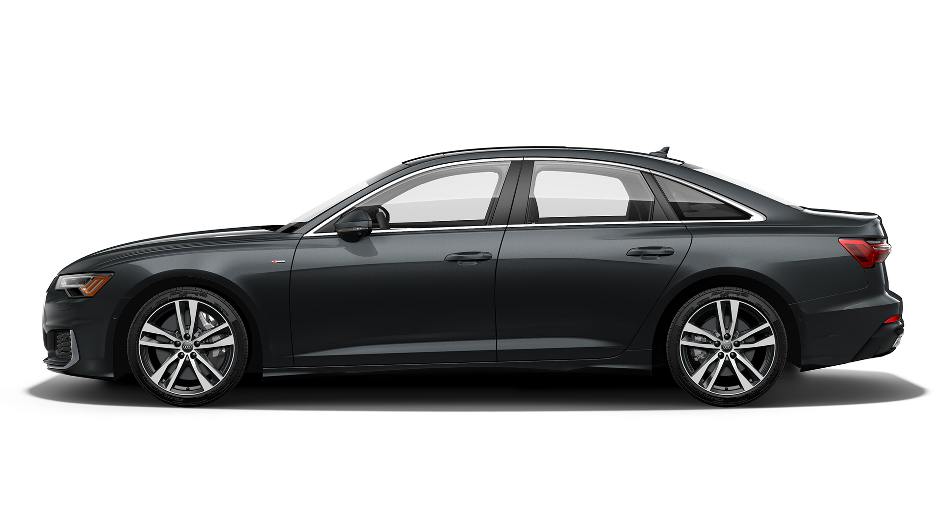 2021 Audi A6 Luxury Sport Sedan Is Here Audi Raleigh Blog